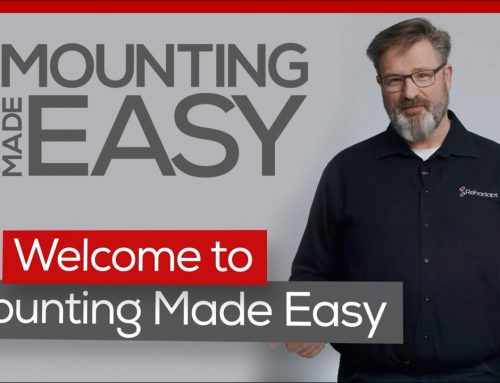Welcome to Mounting Made Easy