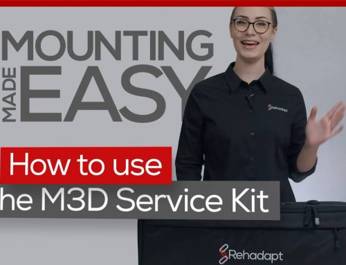 The M3D Service Kit