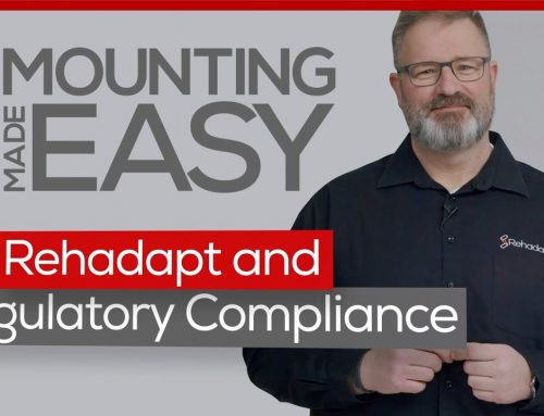 Rehadapt and Regulatory Compliance