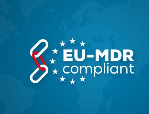 The medical device regulation of the European Union has come into effect.