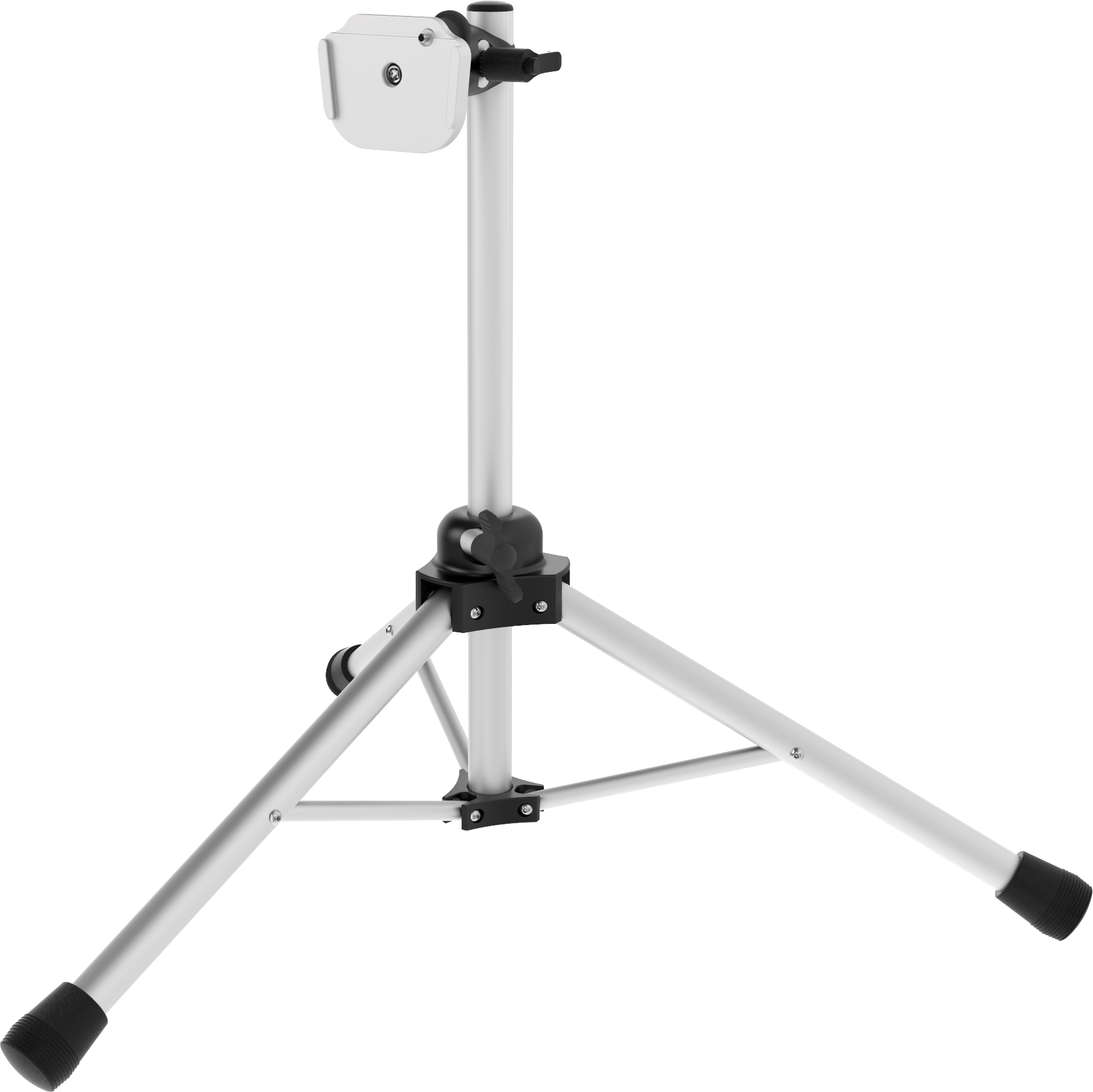 Table stands for AAC devices, tablets, switches and more, by Rehadapt