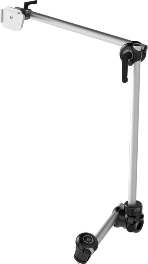 Monty 3D QuickShift Wheelchair Mount from Rehadapt