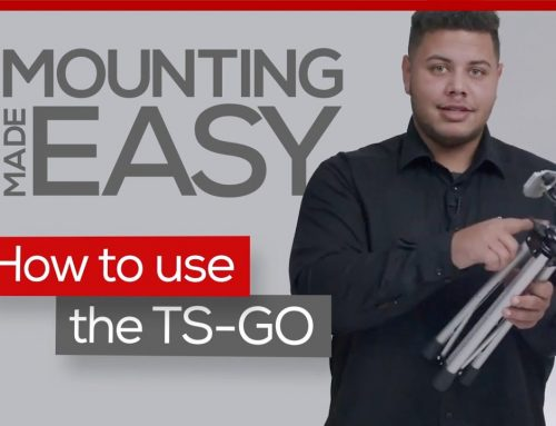How to use the TS-GO